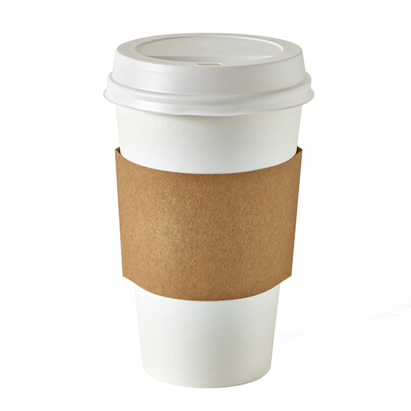 16oz Singe Wall Paper Cup