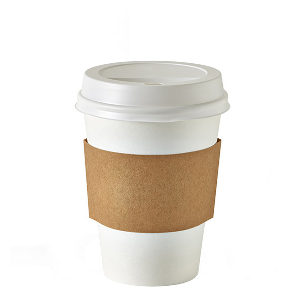 12oz Singe Wall Paper Cup