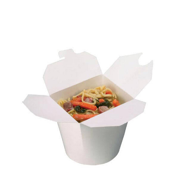Customized Noodle Boxes