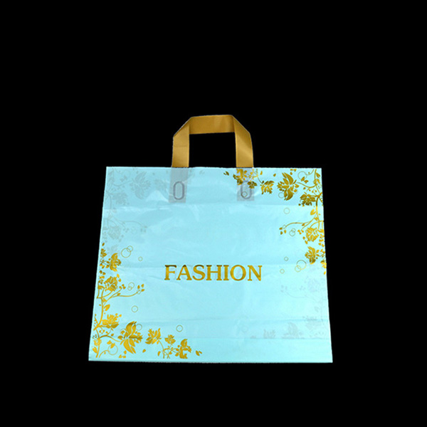 Customized Plastic Shopping Bag