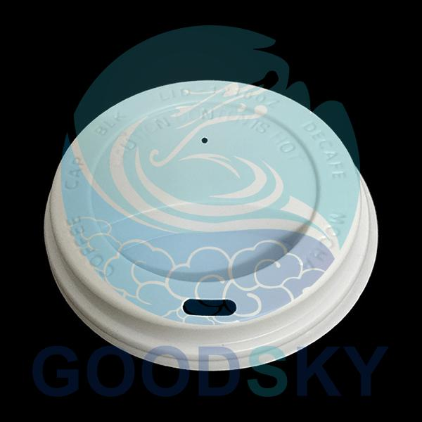 Customized PS Lid-80/89/90mm
