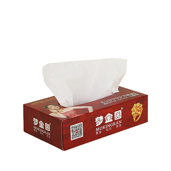 Customized Paper Tissue/Napkin